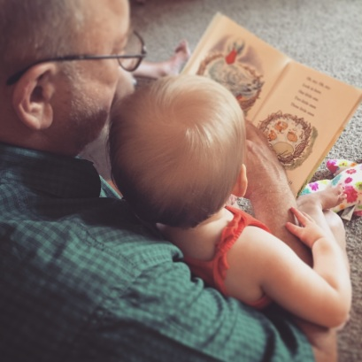 Lifelong Reading pals.